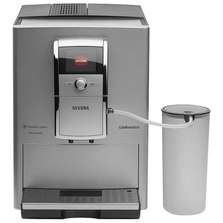 Nivona CafeRomatica 839